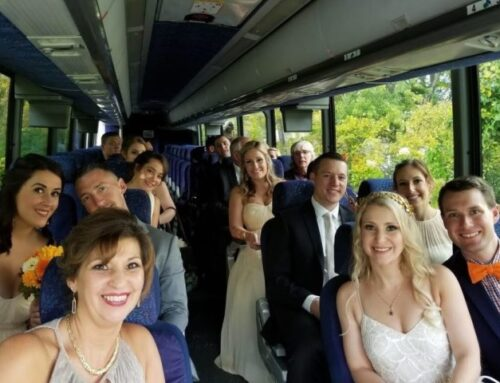 10 ESSENTIAL TIPS FOR BOOKING WEDDING TRANSPORTATION